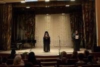 В Орловско-Ливенской епархии состоялся III ежегодный фестиваль воскресных школ. 10 ноября 2013 г.