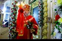 В ночь с 15 на 16 апреля 2017 года в Ахтырском кафедральном соборе Орла митрополит Орловский и Болховский Антоний совершил Пасхальные богослужения — полунощницу, крестный ход, Пасхальную заутреню и Божественную литургию свт. Иоанна Златоуста. Вечером 16 апреля Архипастырь совершил в соборе Пасхальную великую вечерню
