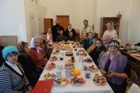Центр православных инвалидов по слуху при Богоявленском соборе отметил 10-летиеЦентр православных инвалидов по слуху при Богоявленском соборе отметил 10-летие