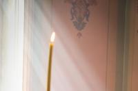 В день памяти святых Веры, Надежды и Любови митрополит Орловский и Болховский Антоний совершил литургию в Ахтырском кафедральном соборе Орла. 30 сентября 2018 г.