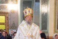 В ночь с 6 на 7 января 2019 года, в праздник Рождества Христова, митрополит Орловский и Болховский Антоний совершил в Ахтырском кафедральном соборе Орла праздничную Божественную литургию