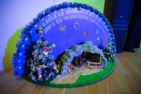Орловская митрополия отметила Рождество большим концертом «Путешествие в Рождество Христово». 7 января 2018 г.