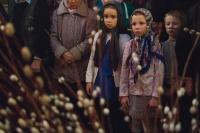 В канун праздника Входа Господня в Иерусалим (Недели ваий), митрополит Орловский и Болховский Антоний совершил всенощное бдение в Свято-Троицком храме Орла. 31 марта 2018 г.