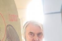 В Неделю 36-ю по Пятидесятнице митрополит Орловский и Болховский Тихон совершил Литургию в храме св. Николая Мирликийского в микрорайоне «Новая Ботаника» города Орла. 14 февраля 2021 г.