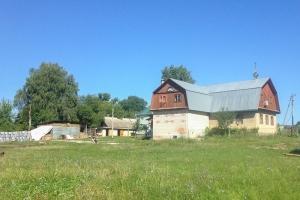 Скит Свято-Введенского женского монастыря в Ивановке