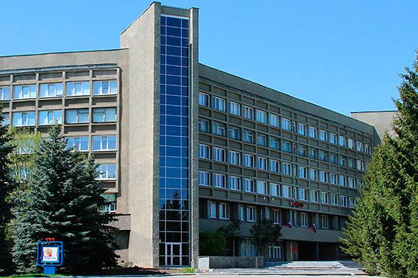 Владыка Тихон поздравил молодых офицеров с окончанием Академии ФСО России