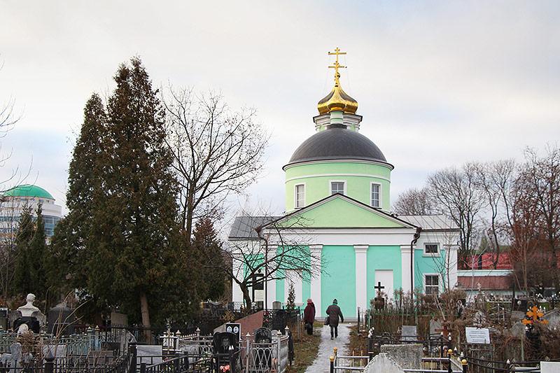 Митрополит Тихон благословил орловчан на начало Рождественского поста