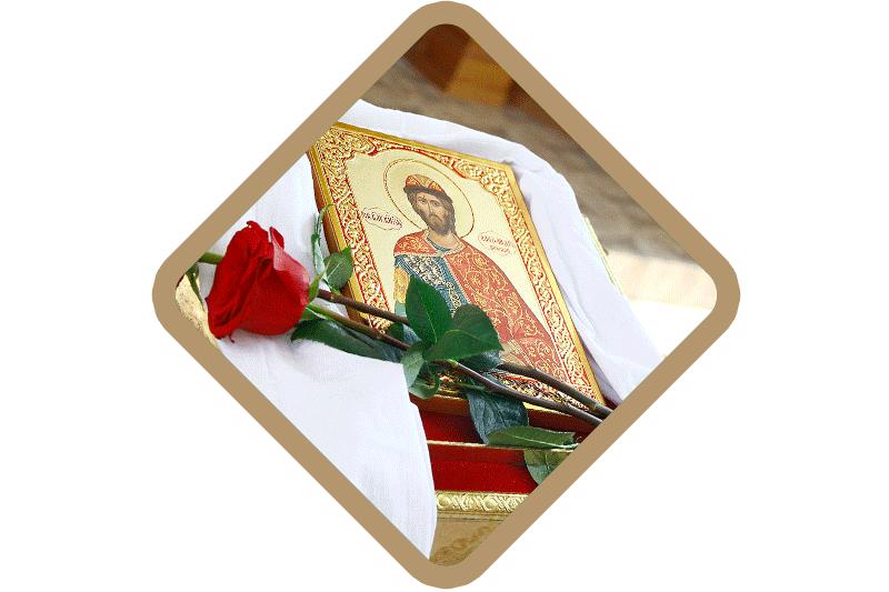 Выступление Виктора Ливцова на Рождественских чтениях Орловской епархии